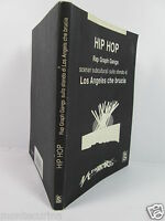 1992 HIP HOP RAP GRAPH GANGS LOS ANGELES CHE BRUCIA A/TRAVERSO GRAFFITI SC10