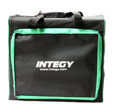 Integy C25002 Team Integy 3 Drawer Carrying Bag(LxWxH): 21x12x19 Inch