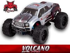 Redcat Volcano EPX PRO Brushless 4x4 1/10 RC Monster Truck RTR Silver