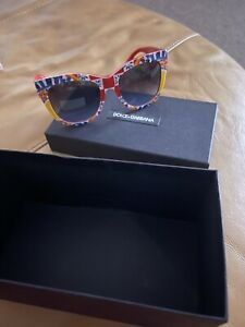 dolce gabbana sunglasses women