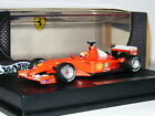 Hot Wheels Racing 50213 Ferrari F2001 Michael Schumacher 1/43