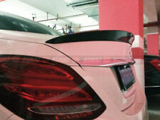 AMG Style Spoiler For 2015-2020 Mercedes-Benz W205 C-Class Sedan (CARBON FIBRE)