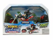 Nkok Sonic & Sega All-Stars Racing Remote Controlled Car: Shadow The Hedgehog