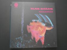 Black Sabbath - Paranoid - SHM SACD - Japan Mini LP - AUDIOPHILE SOUND!