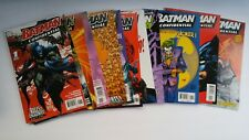 BATMAN CONFIDENTIAL (2006) issues #1,2, 4-13 DC COMIC BOOK LOT OF 12 VF/NM