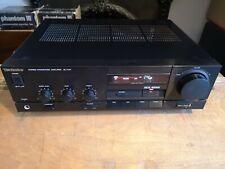 Technics SU-X101 Stereo Integrated Amplifier Amp Vintage Hifi Separate