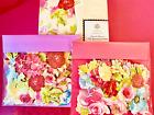 Anna Griffin 3Dimensional Favorite Flowers II Collection - 30 Pcs + Bonus Items
