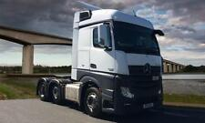 Actros AM/FM Stereo ABS Commercial Lorries & Trucks