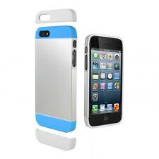 GENUINE Cygnett iPhone 5 5S SE Alternate Dockable 2 Tone Case Cover CY1226CPALT