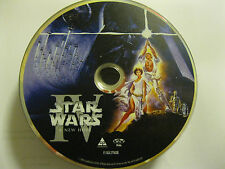 STAR WARS IV - A NEW HOPE  {DVD}