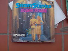7' SECRET SERVICE JO-ANNE JO-ANNE FLASHBACK EX++