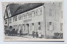 18644 AK Winnweiler Gasthaus zur Pfalz 1932 Rheinland-Pfalz