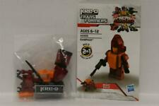 Kre-O Transformers Micro Changers Collection 1 2013 - # 45 - RAMPAGE