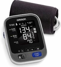 Omron 10 Series Upper Arm Blood Pressure Monitor with Bluetooth - BP786