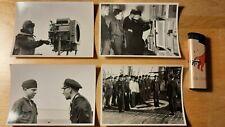 HAMMER Konvolut Kriegsmarine Foto's Boulogne, Frankreich, Technik, Schiffe, Flak