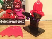 LEGO THE BATMAN MOVIE 71017 RED HOOD  MINT CONDITION