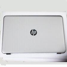 New HP 15-AC 15-AF Series LCD Top Lid Back Rear Cover 813930-001 AP1EM000130