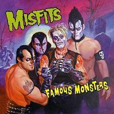 Misfits - Famous Monsters [New Vinyl LP] Holland - Import