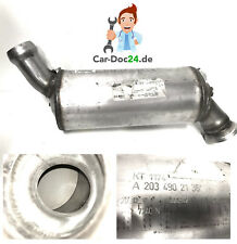 NEU ORIGINAL Dieselpartikelfilter DPF Mercedes A2034902136 KT1174 W203