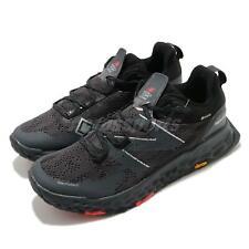 New Balance Fresh Foam X HIERRO Gore-Tex Wide Grey Men Trail Running MTHIEBX5 2E
