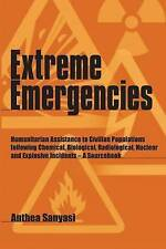 Extreme Emergencies: Humanitarian Assistance to Civilian Populations following C