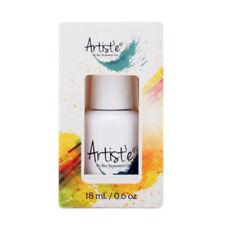 Artiste Airbrush Returns BIO-SEAWEED GEL DESIGN NAIL ART SYSTEM 18mL/0.6oz