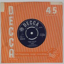 THEE: Each And Every Day UK '65 Rolling Stones Beat NM Rare 45 HEAR!