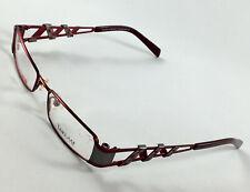New TAKUMI T9796 30 Women's Eyeglasses W/ Clip On Sunglasses 50-16-135