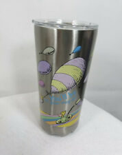 Dr Seuss Oh! The Places You'll Go 20 Fl Oz Stainless Steel Insulated Tumbler