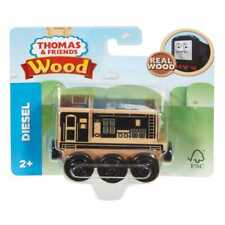 Thomas And Friends Diesel Wooden Railway Engine Brand New Sealed