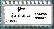 1991 - 1992 BMW Performance EPROM Chip, E36 325i or E34 525i +18HP ECU 405