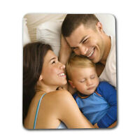 Blank White Mouse Pad Sublimation Heat Transfer Mouse Pad Crafts - 10Pcs