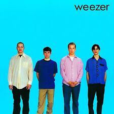 WEEZER - WEEZER (BLUE ALBUM) - VINYL LP NEW+