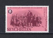 SEYCHELLES Yt. 355 MH* 1976