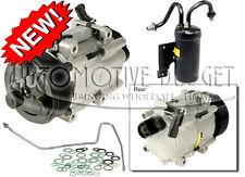 *NEW KIT* Compressor Kit Dodge Ram 2500 3500 4500 & 5500 w/Diesel Engines