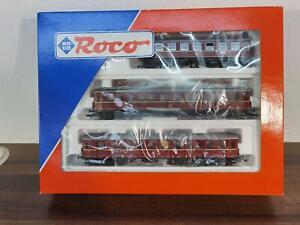 Roco 43065 Elektro-Triebzug  ET 85    unbespielt OVP   H0