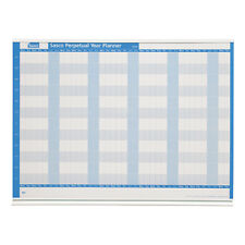 Sasco Perpetual Magnetic Year Planner Kit 2400001