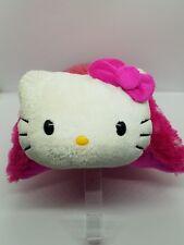 "Hello Kitty Pillow Pets Plush Dream Lites Night Light Stars Projector 12"""