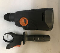 Ridgid  1-1/8 in. SDS-Plus Rotary Hammer Head ONLY R86403B SHIP FREE