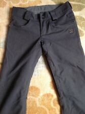 DC Gore-Tex  Denim Jeans Snowboard or Ski pants. Men's medium. Slim fit