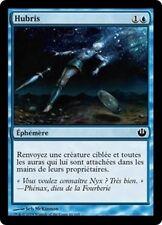MTG Magic JOU - (4x) Hubris, French/VF