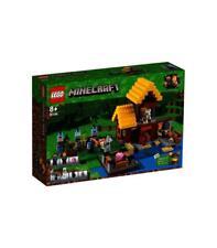 LEGO Steve, Minecraft