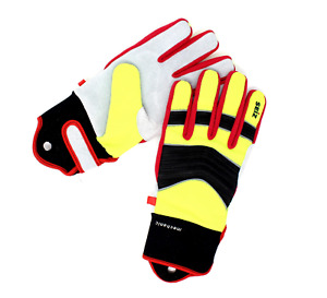 SEIZ Mechanic THL Feuerwehr-Handschuh