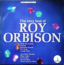 ROY ORBISON THE VERY BEST OF RARE 33T LP BIEM MONUMENT 921.033 DISQUE NEUF MINT