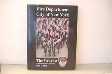 Fire Department, City of New York by Paul Hashagen (2002, Hardcover)