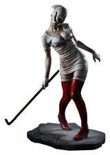 Silent Hill 2 Bubble Head Nurse Statue Masahiro Ito 1/6 PVC Ver. Gecco