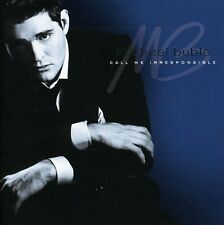 Call Me Irresponsible Tour Edition, Michael Buble CD | 0093624991113 | Acceptabl