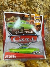 Disney Pixar Cars Body Shop Ramone Wheel Well Motel