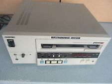 AMPEX BetaCam SP CVR 22 Video cassette Player