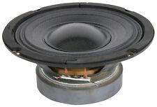"New QTX Sound QT Series DJ PA Speaker Replacement Driver - Fits 6.5"" inch or QT6"